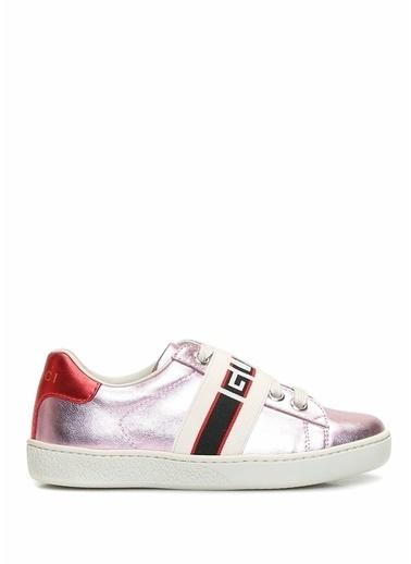 GUCCI Sneakers Pembe